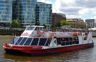 Thames-River-Cruise