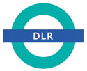 DLR tickets kopen via Britain-Direct