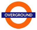 Overground tickets kopen via Britain-Direct