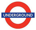 Underground tickets kopen via Britain-Direct