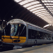 Heathrow Express Retour + 1