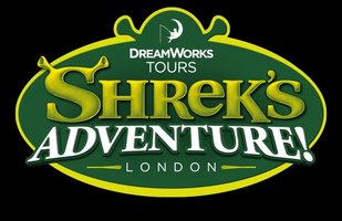 Shrek's Adventure familie