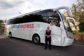 Reservering Bus A3 Retour