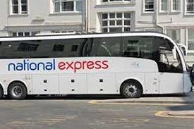Reservering Bus A1 Retour