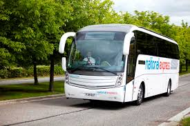 Reservering Bus A2 Retour