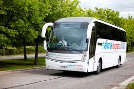 Voucher Bus A2 Single