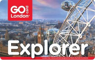London Explorer Pass 5 kind