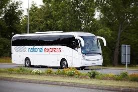 Voucher Bus A6/A7 Retour