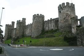 Wales CADW Explorer Pass 1 persoon 3 binnen 7 dagen