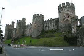 Wales CADW Explorer Pass familie 3 binnen 7 dagen