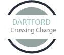 Dartford Charge overige voertuigen