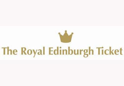 Royal Edinburgh Ticket
