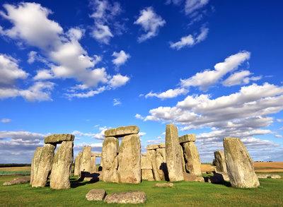 Stonehenge Adobestock