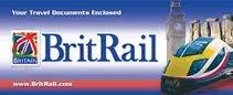 BritRail Pass
