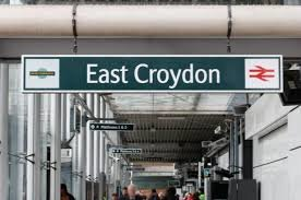 Gatwick Croydon Trein Single