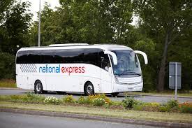 Gatwick Bus